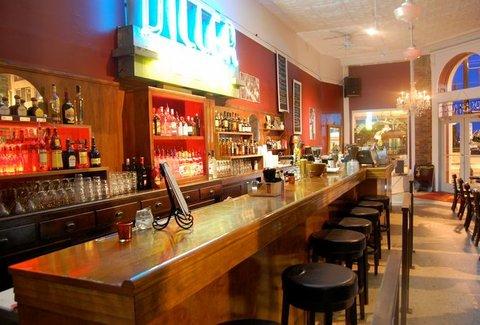 The Diller Room A Seattle Wa Bar