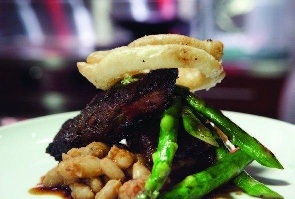 Culinary Speakeasy