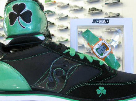 8f2e33da91ef Irish Sauconys - Own - Thrillist Boston