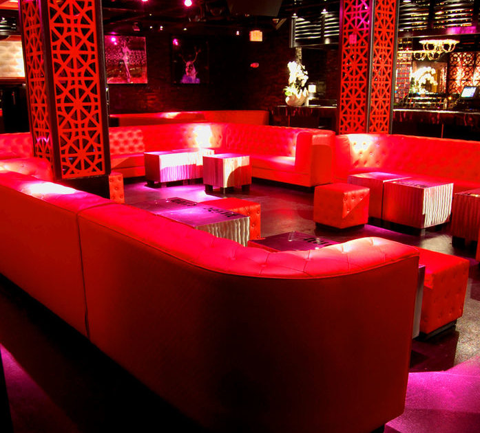The Living Room Bar Miami: Mokai: A Miami, FL Bar