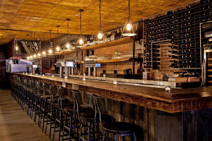 Home Sweet Home Nyc A New York Ny Bar