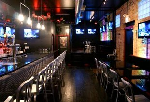 Lockdown Bar & Grill