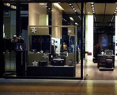Porsche Design Store A Las Vegas Nv Venue