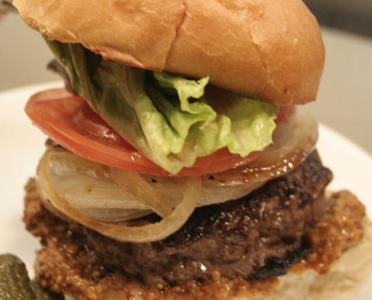 Mikey\'s Burger