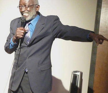 Garrett Morris's Downtown Comedy Club-Garrett Morris-Los Angeles