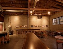Base Camp Brewing Company Interior--Portland
