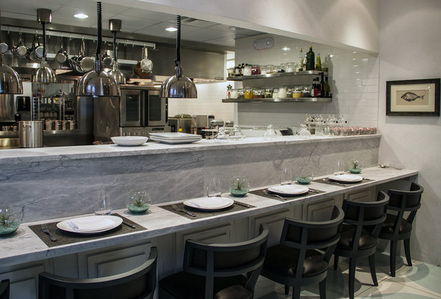 Spoon Bar and Kitchen
