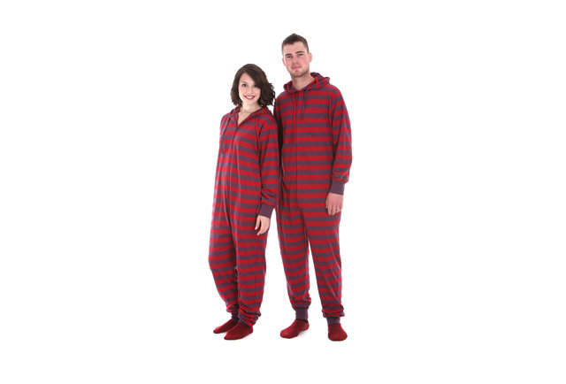 The adult onesie