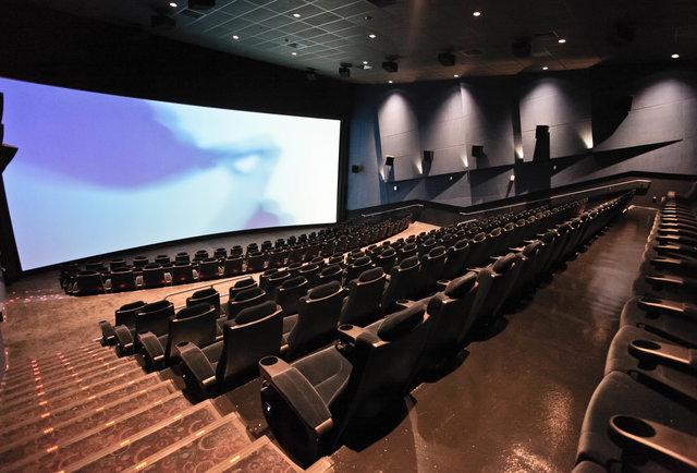 AMC La Jolla 12 Showtimes on IMDb: Get local movie times.