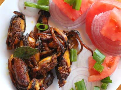 Malabari Food