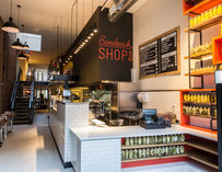 DGS Delicatessen-DC-Interior