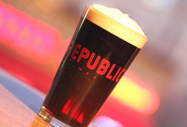 Beer bar upgrades Uptown