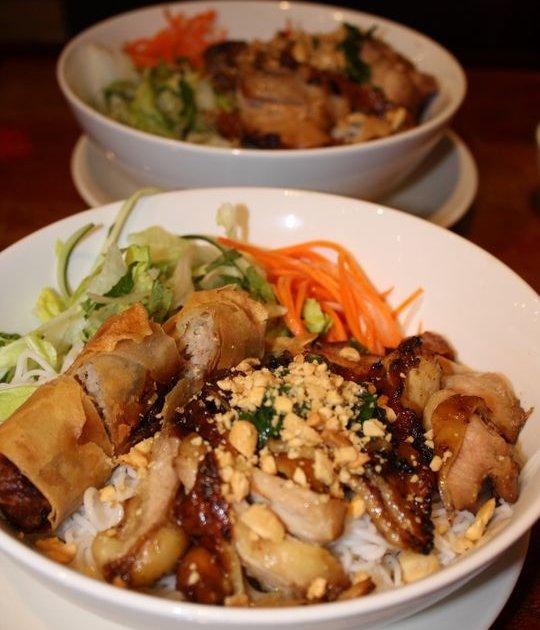 Pho Saigon: A Philadelphia, PA Restaurant.