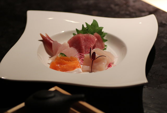 Sag Harbor\'s top sushi comes to the city