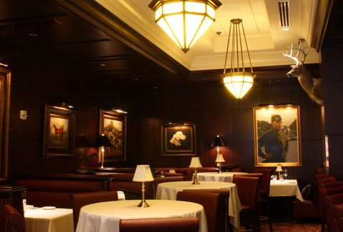The Capital Grille Chevy Chase A Washington Dc Md