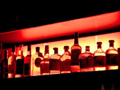 Emmanuelle Bar and Drinks--Philadelphia