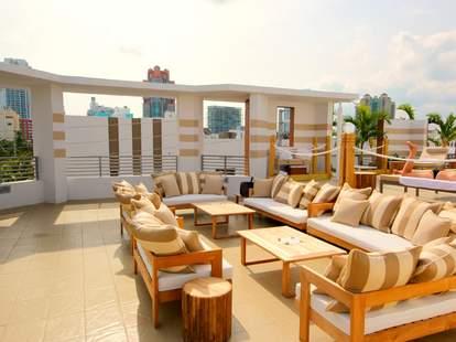The Local House-Miami-Exterior