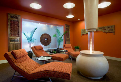 SenSpa-Spa Interior-San Francisco
