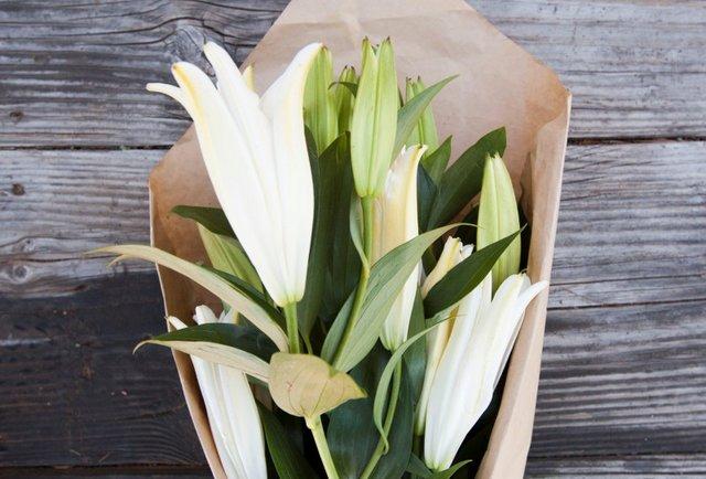 Sending flowers has never been easier