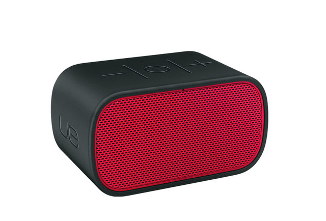 Pretend you\'re Bosley from Charlie\'s Angels with this bluetooth speaker