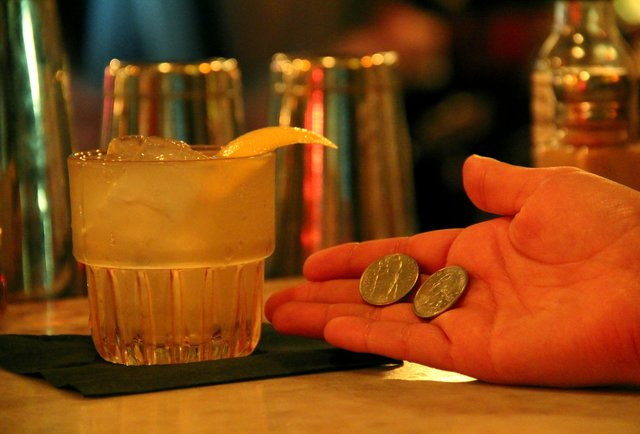 Six places to get Prohibition-y cocktails for two quarters (plus fun Repeal Day facts!)