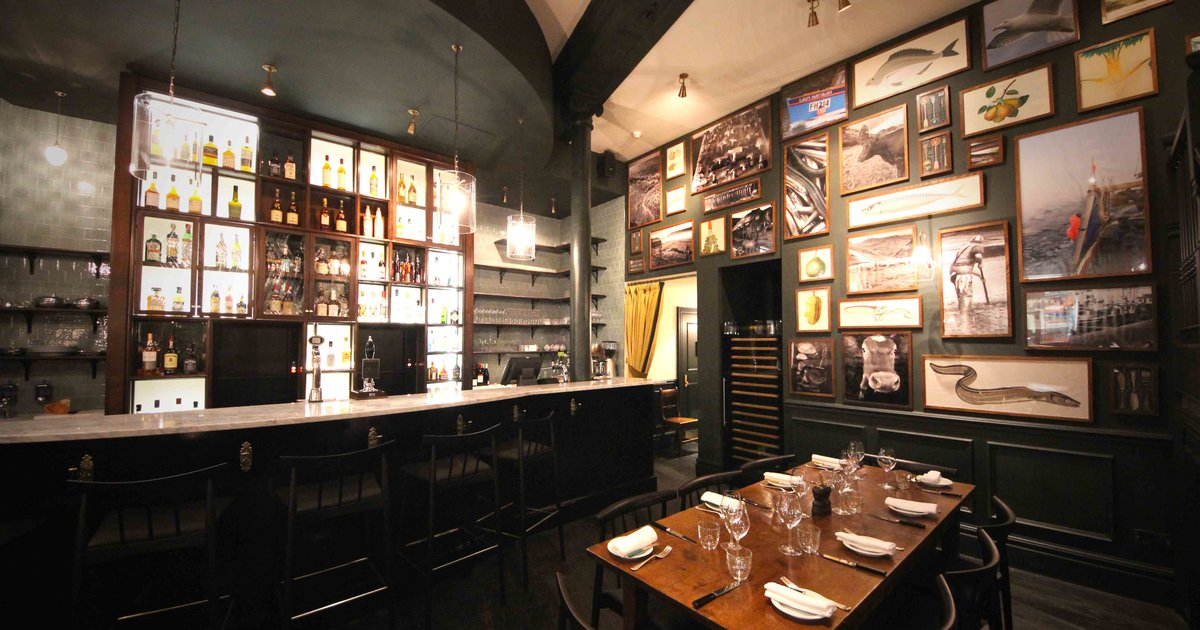 Top Tavern Restaurants In Portland Me