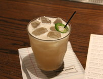 Public School 310-Los Angeles-Drink
