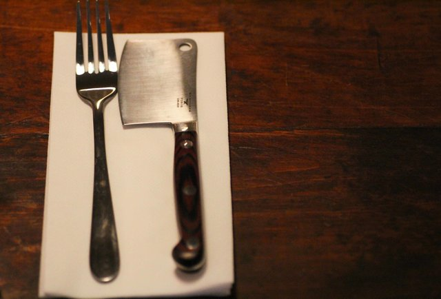 Steak for a tenner in Soho