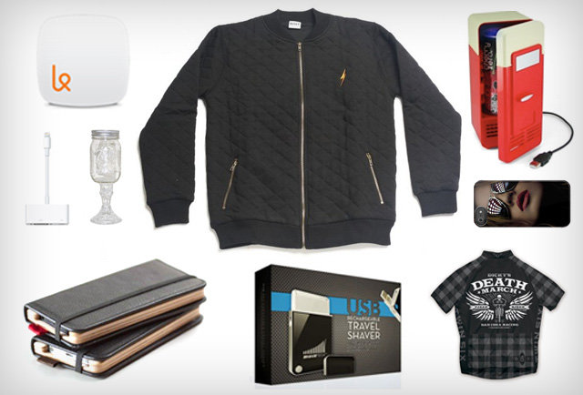 A bounty of gifts for your dad, brothers, friends, and even yourself