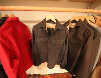 Button up shirts for sale at Best Made