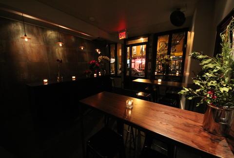 Sakamai Drink Thrillist New York