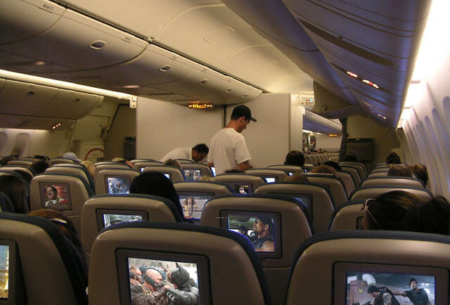 Entertainment options for every flight length