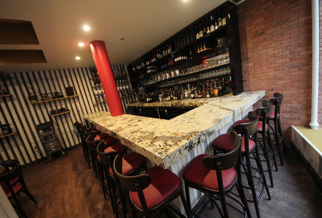 Italy meets Germany at Harold Dieterle\'s new West Village spot