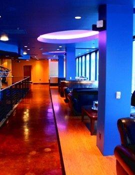 skye bar drink thrillist dallas. Black Bedroom Furniture Sets. Home Design Ideas