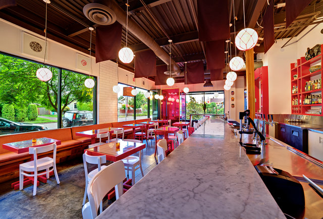 PDX\'s best new eateries and drinkeries