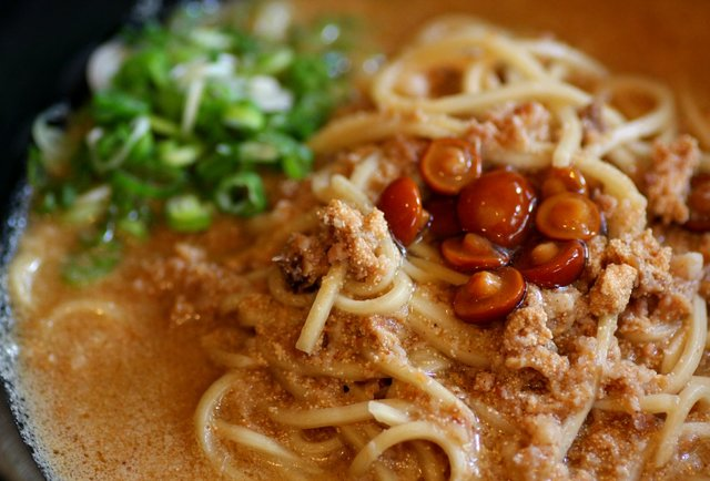The serious-est ramen ever hits Brickell