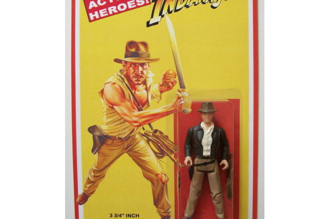 The mint-condition action figures you\'ve always wanted