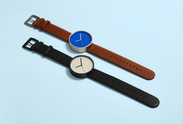 2012\'s Top 5 Watches