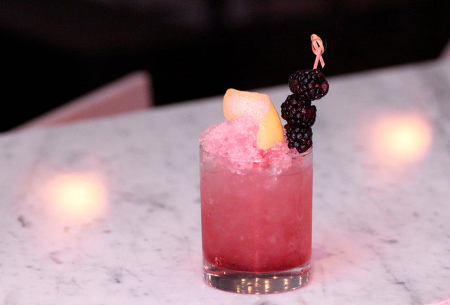 Craft cocktails for the masses