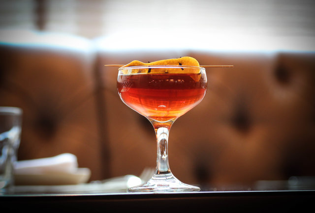Espresso-infused bourbon, and more!