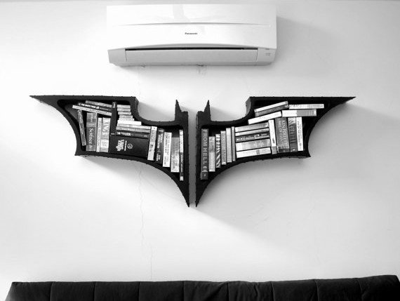 A bookshelf you\'ll actually want