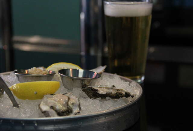 Oysters, clam chowder, and mussels, oh my!