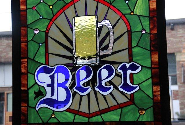 Bottles, taps & rare bombers in Buckman
