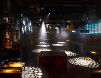 Sound-Club Dancefloor-Los Angeles