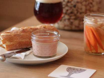 The Trappist Provisions-Drink-San Francisco