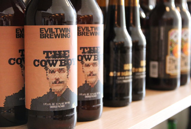 Esoteric, near-Berkeley beers from the Trappist dudes