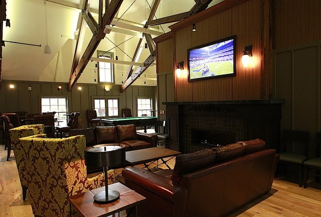 Euro comfort food meets local history in Ladd Carriage House