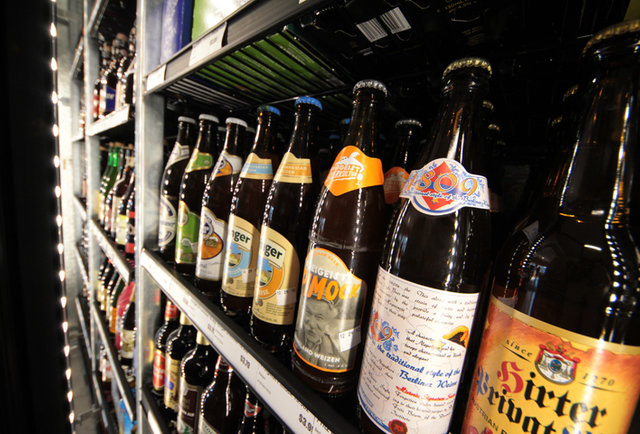 A craft brew haven in Avondale