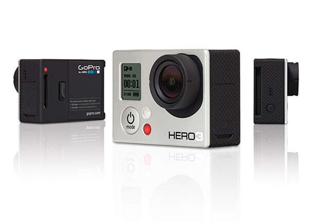 An affordable professional mini HD video camera for any condition