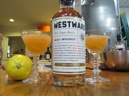 House Spirits Distillery Westward Whiskey